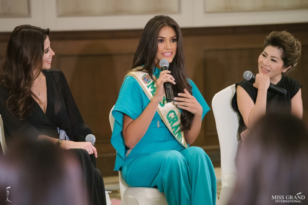***Road to Miss Grand International 2018 - COMPLETE COVERAGE - Finals October 25th*** - Page 2 3200