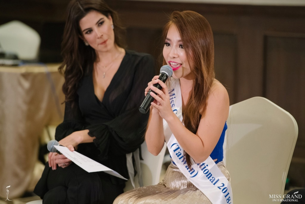 ***Road to Miss Grand International 2018 - COMPLETE COVERAGE - Finals October 25th*** - Page 2 3201