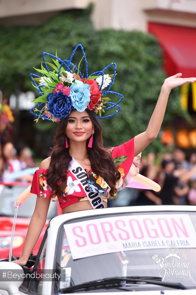 Road to Binibining Pilipinas 2019 - Results!! - Page 17 32101