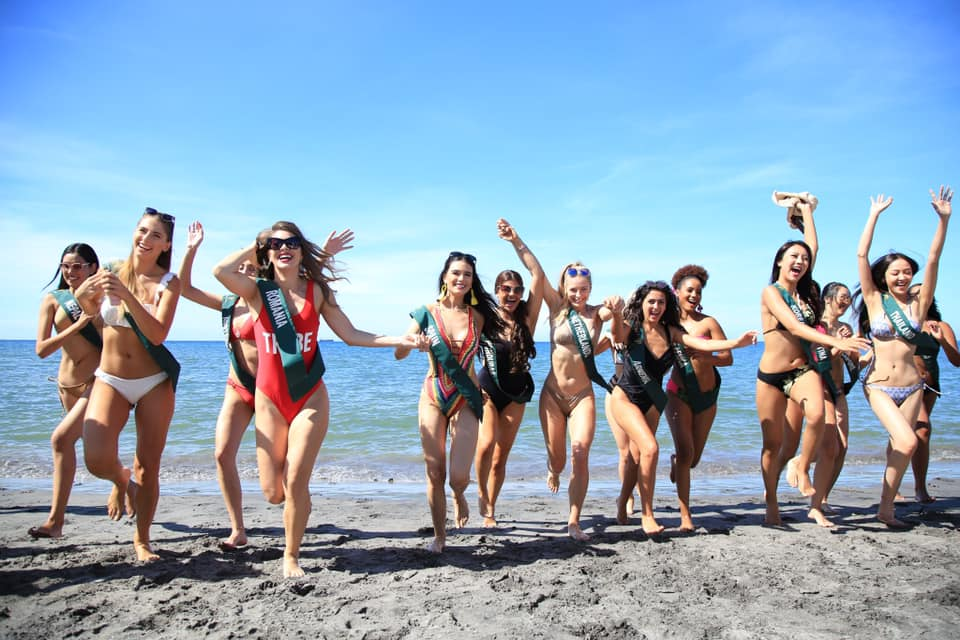 ✪✪✪✪✪ ROAD TO MISS EARTH 2018 ✪✪✪✪✪ COVERAGE - Finals Tonight!!!! - Page 15 3247