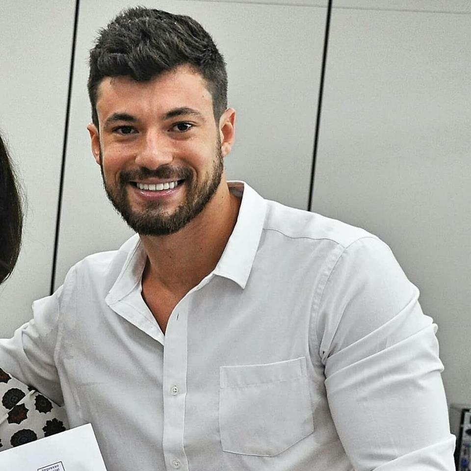 Samuel Costa (BRAZIL 2018) 32737410