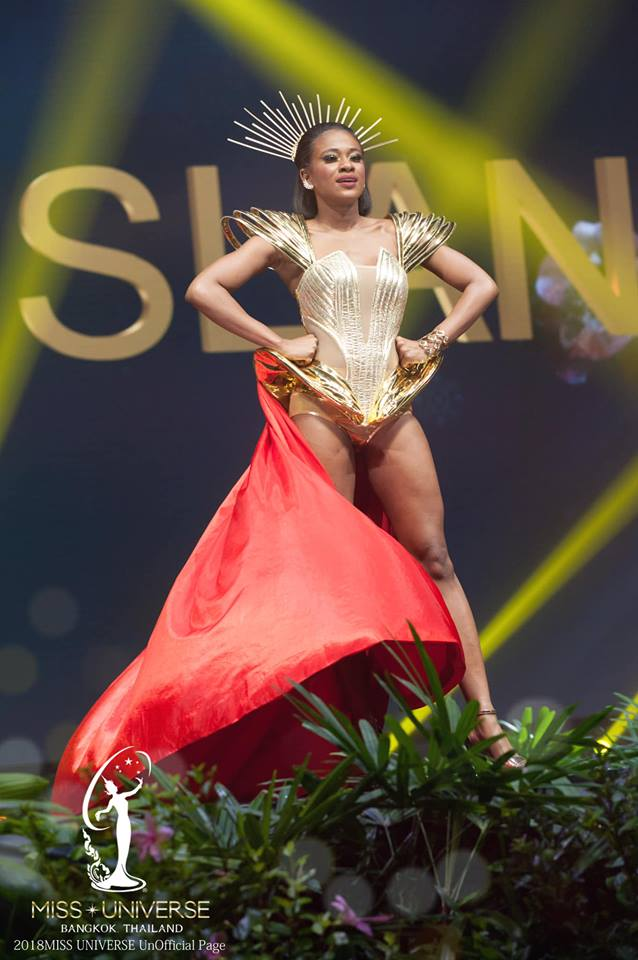 Miss Universe 2018 @ NATIONAL COSTUMES - Photos and video added - Page 7 3372