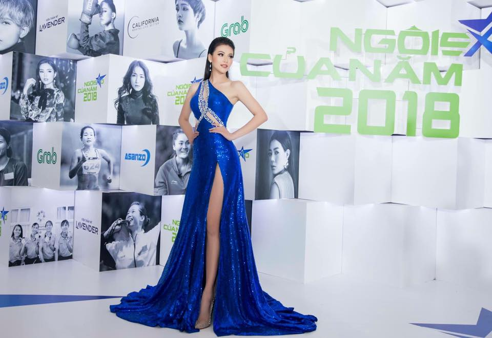 ** Official Thread of Miss Earth 2018-Phuong Khanh Nguyen from VIETNAM** - Page 3 3373