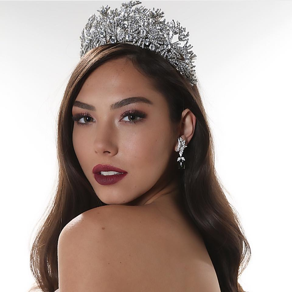 PAGEANT MANIA - MISS UNIVERSE 2018 * POST - ARRIVAL HOT PICKS* - Page 2 33871810