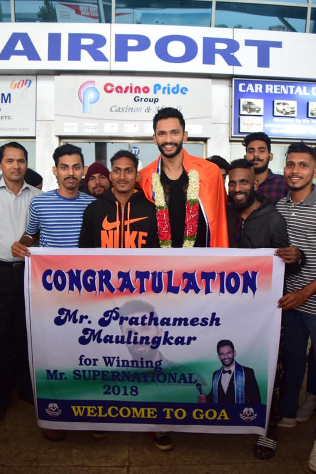 Official Thread of MISTER SUPRANATIONAL 2018: Prathamesh Maulingkarfrom INDIA 3393