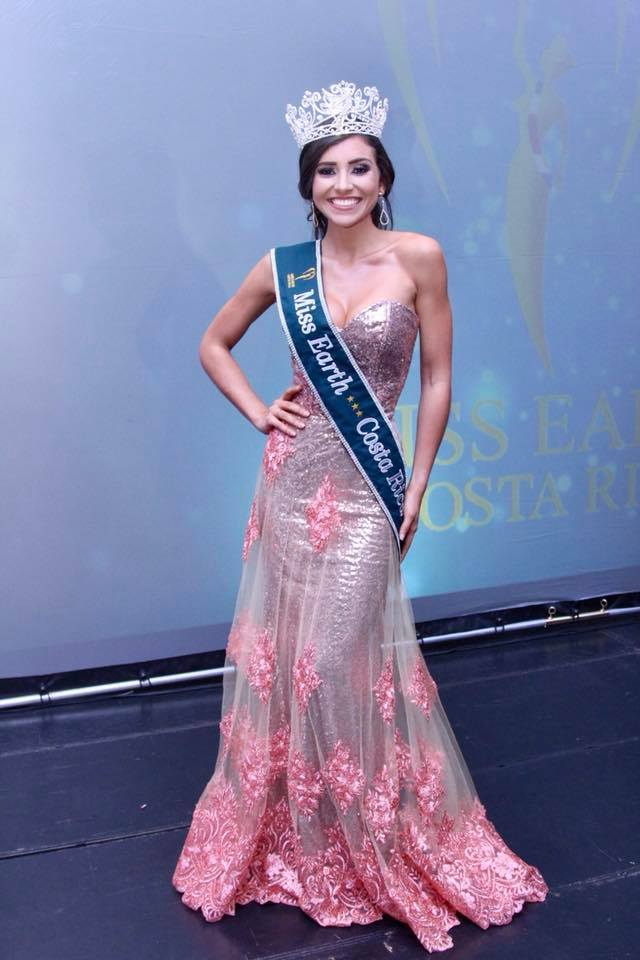 Road to MISS EARTH 2019 - COVERAGE 33939010