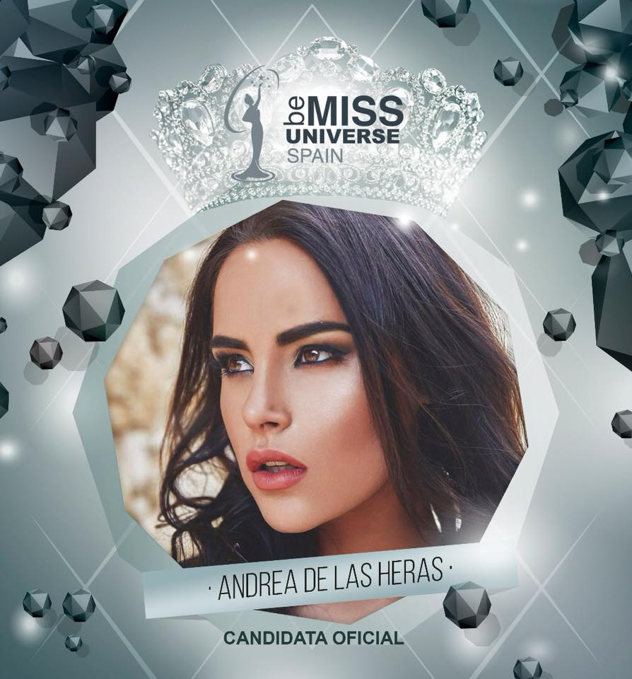 Road to Miss Universe SPAIN 2018 - is Angela Ponce a transgender woman 34387810