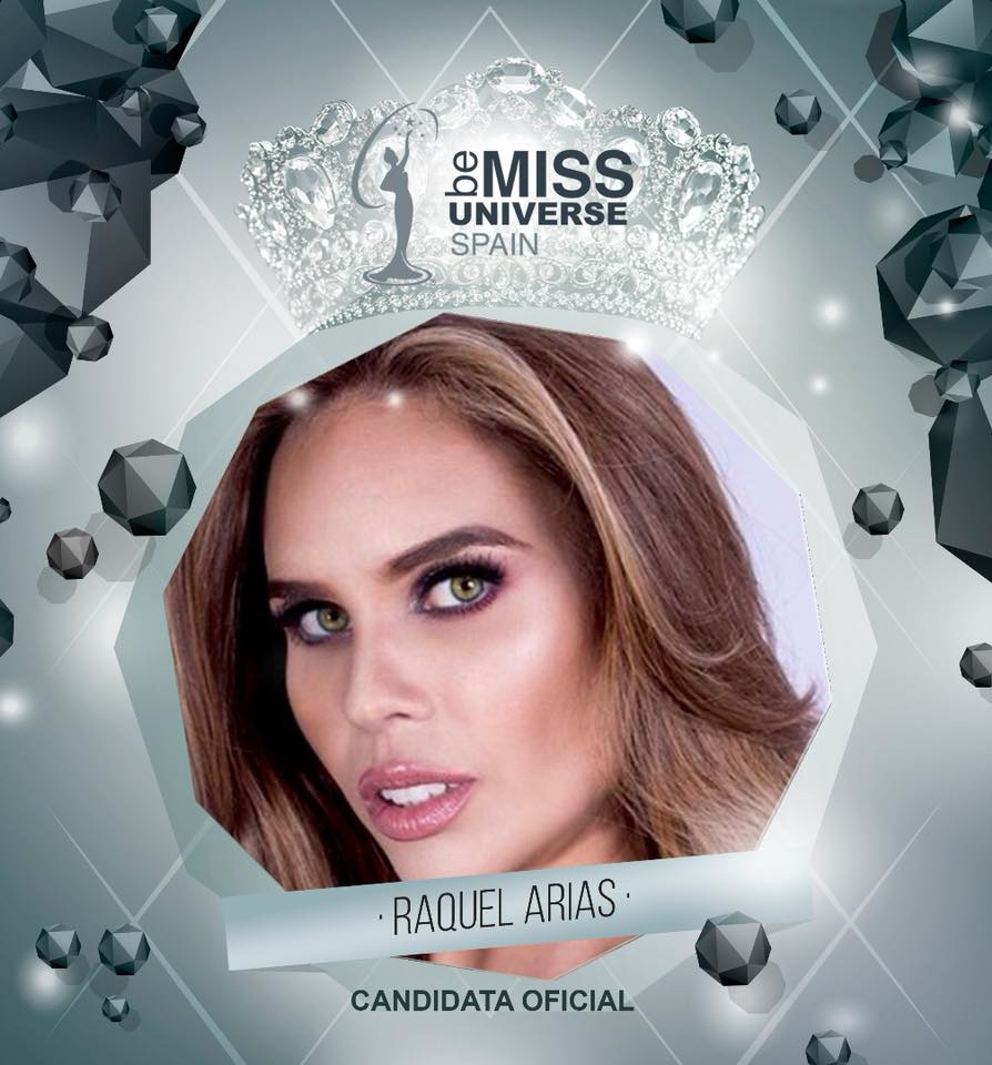 Road to Miss Universe SPAIN 2018 - is Angela Ponce a transgender woman 34411811