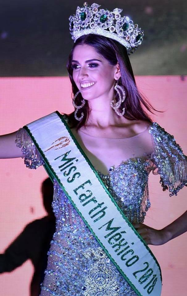 ✪✪✪✪✪ ROAD TO MISS EARTH 2018 ✪✪✪✪✪ COVERAGE - Finals Tonight!!!! - Page 2 34413111