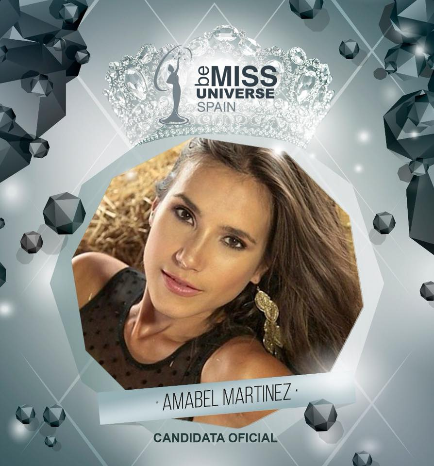Road to Miss Universe SPAIN 2018 - is Angela Ponce a transgender woman 34461510