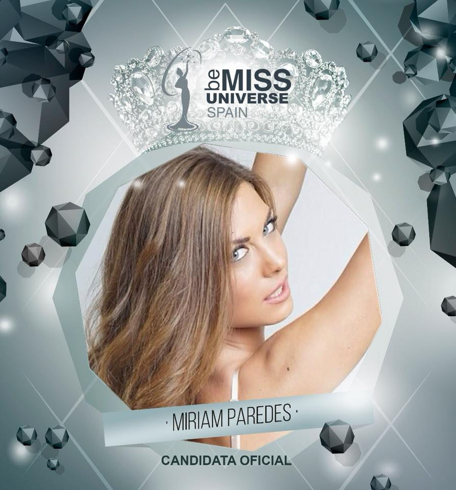 Road to Miss Universe SPAIN 2018 - is Angela Ponce a transgender woman 34481910