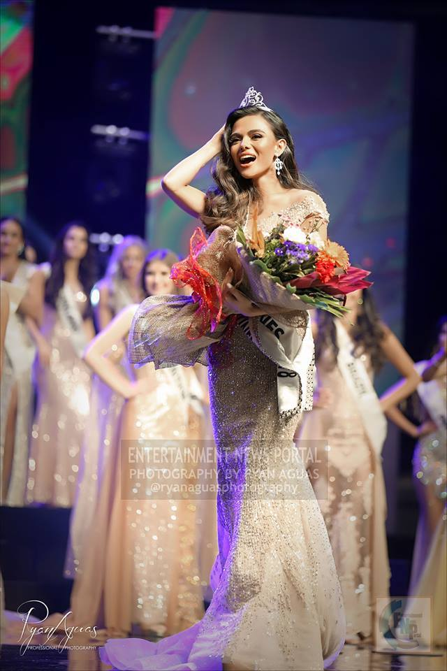 ***The Official Thread of Miss Intercontinental 2018- Karen Gallman from Philippines*** - Page 2 3477