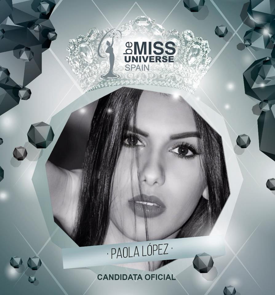 Road to Miss Universe SPAIN 2018 - is Angela Ponce a transgender woman 35051810