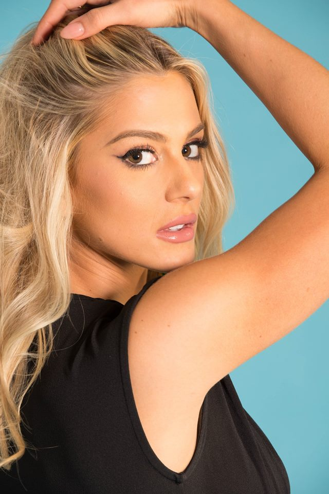 MISS USA 2018: Sarah Rose Summers from Nebraska - Page 3 35058311