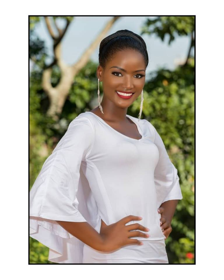 Miss UGANDA World 2018 - Results 351