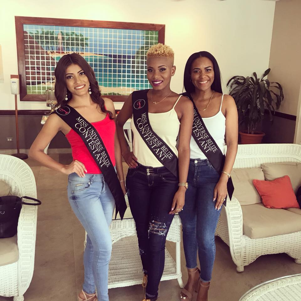 Road to Miss Universe BELIZE 2018 35114611