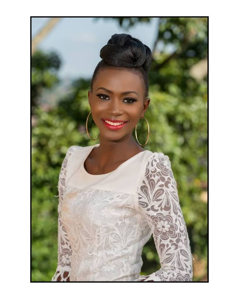 Miss UGANDA World 2018 - Results 352