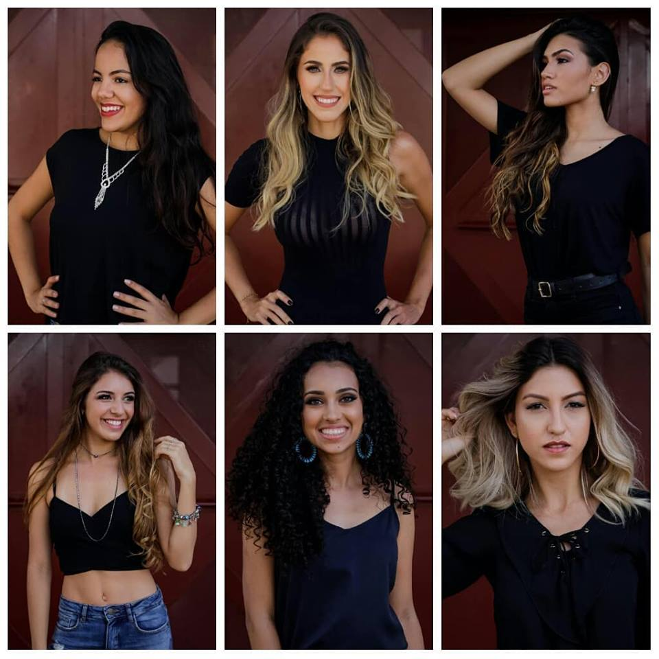 ROAD TO MISS BRASIL MUNDO 2019 is Espírito Santo 3520