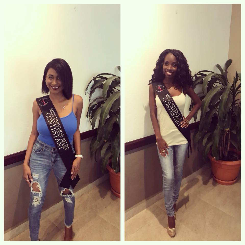 Road to Miss Universe BELIZE 2018 35226811