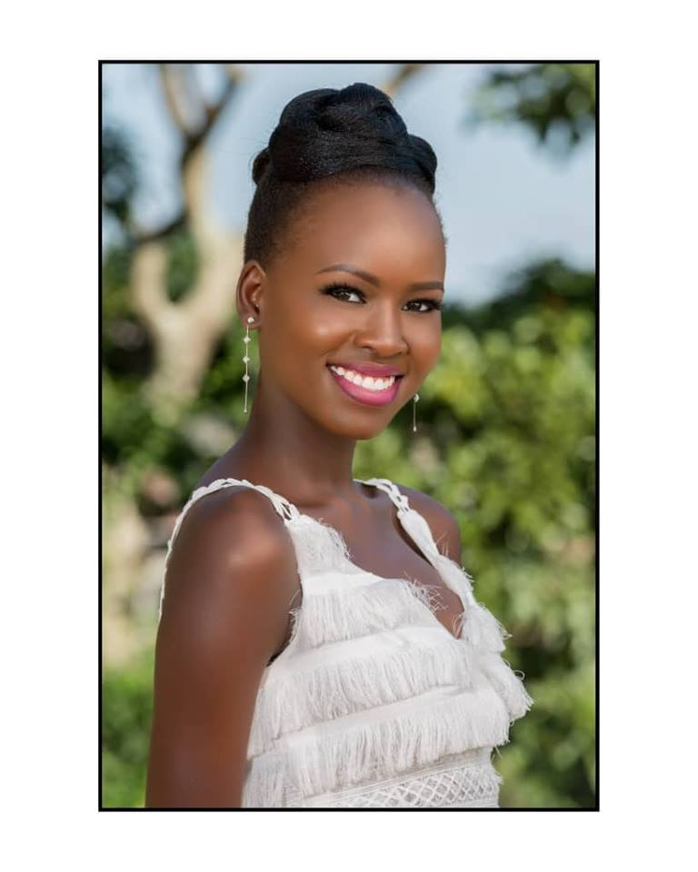 Miss UGANDA World 2018 - Results 353
