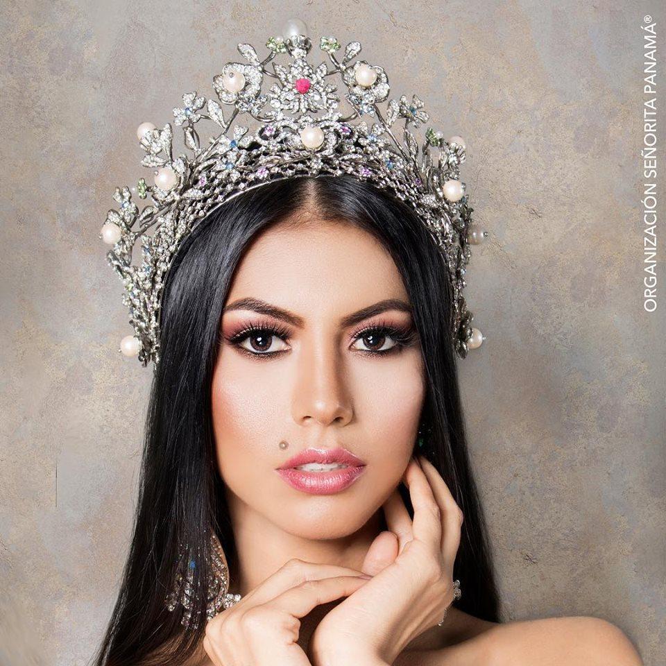 Rosa Iveth Montezuma (PANAMA UNIVERSE  2018) 35377510