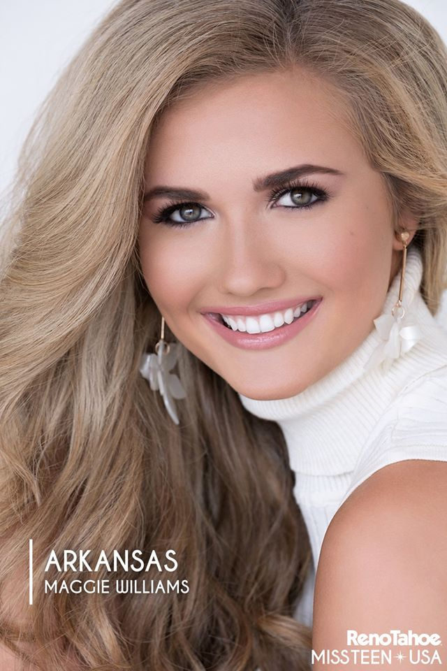MISS TEEN USA 2019 - FINALS! 3547
