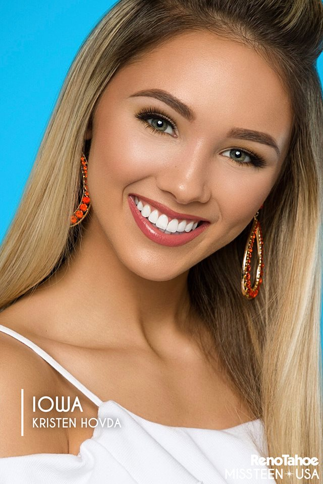 MISS TEEN USA 2019 - FINALS! 3548