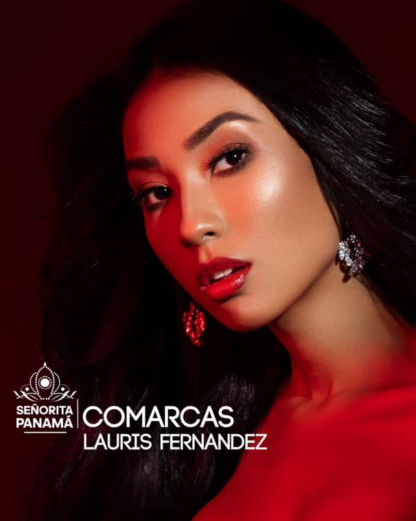 Señorita Panama 2019 is Isla Flamenco 3561