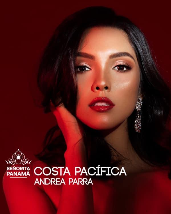 Señorita Panama 2019 is Isla Flamenco 3562