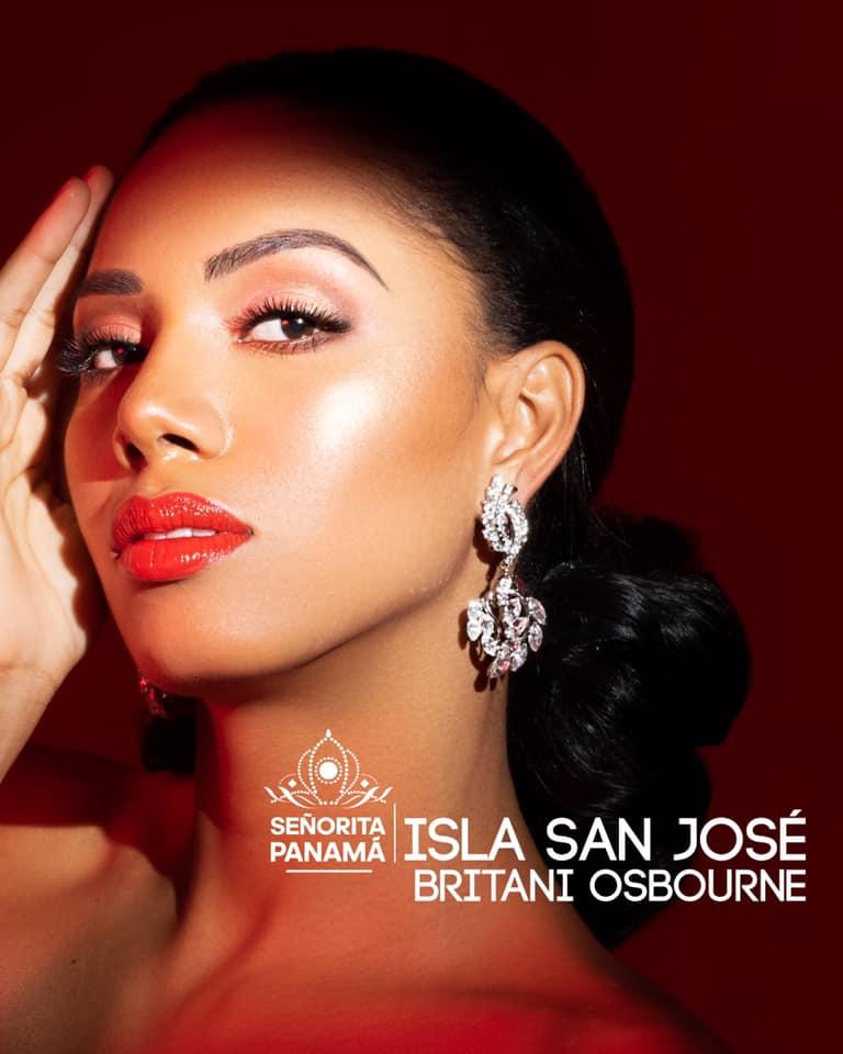 Señorita Panama 2019 is Isla Flamenco 3566