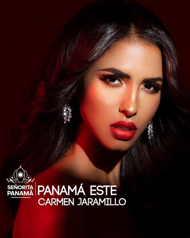 Señorita Panama 2019 is Isla Flamenco 3567