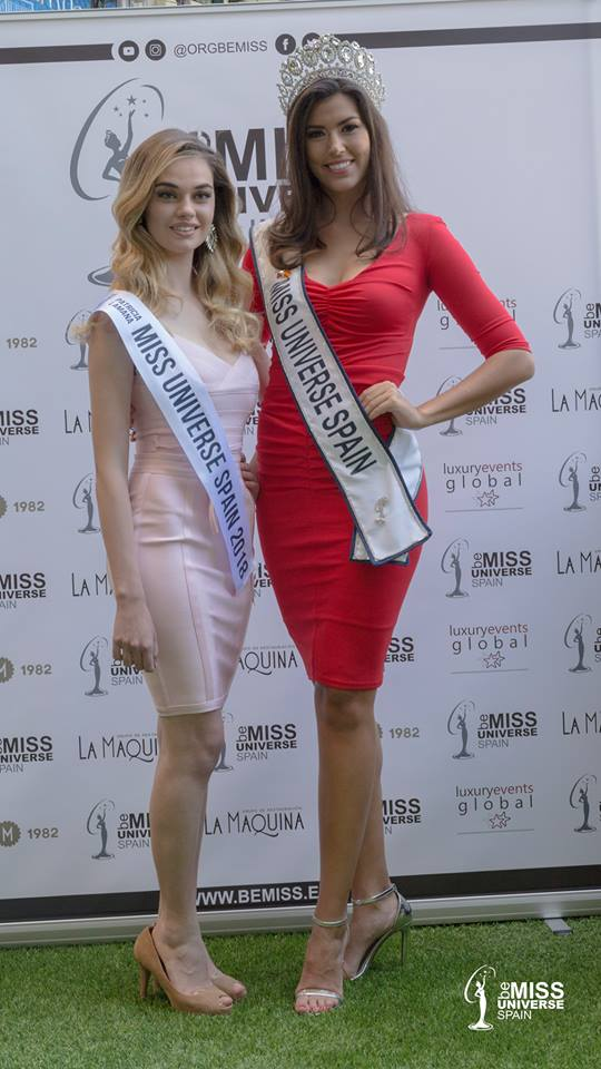 Road to Miss Universe SPAIN 2018 - is Angela Ponce a transgender woman 35682211