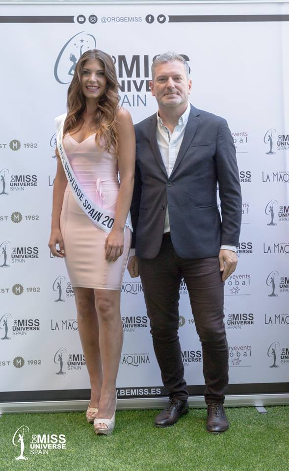 Road to Miss Universe SPAIN 2018 - is Angela Ponce a transgender woman 35701211