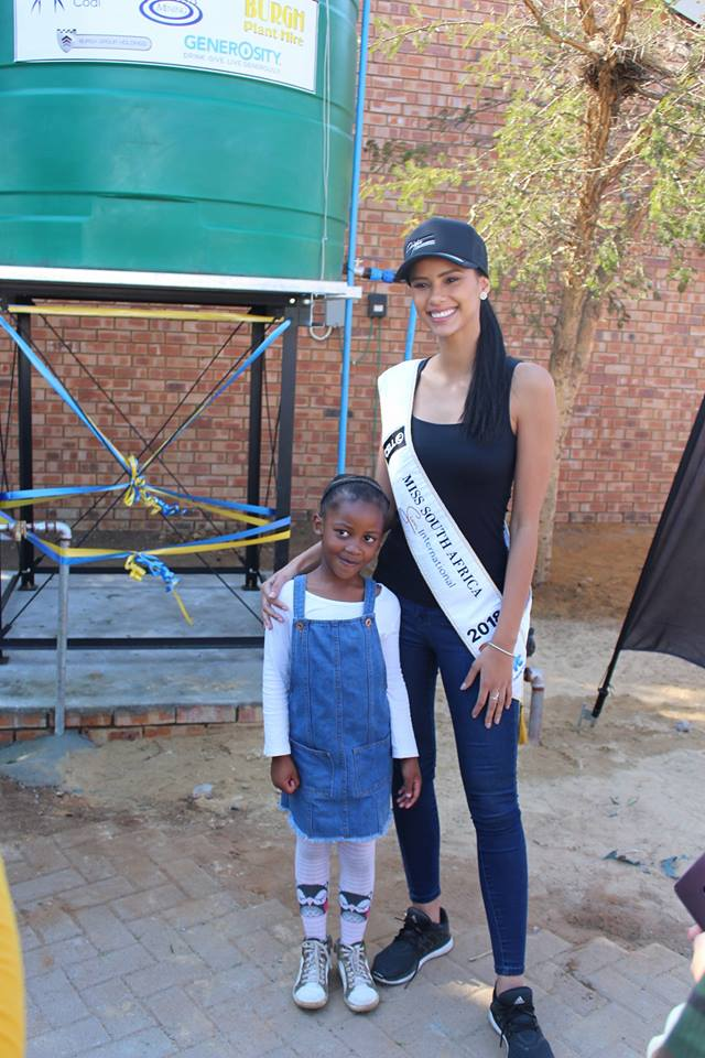 Tamaryn Green (SOUTH AFRICA 2018) - Page 2 35744011