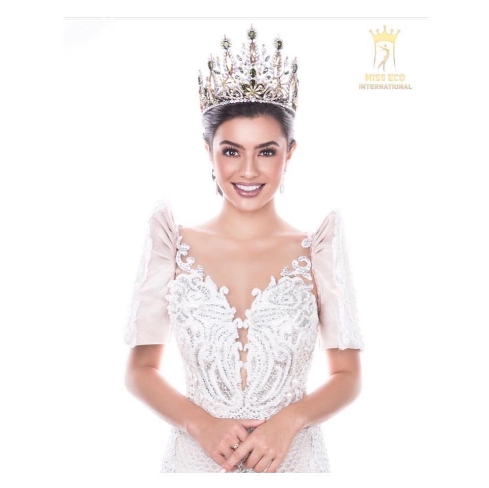 Miss ECO INTERNATIONAL 2019 35900510