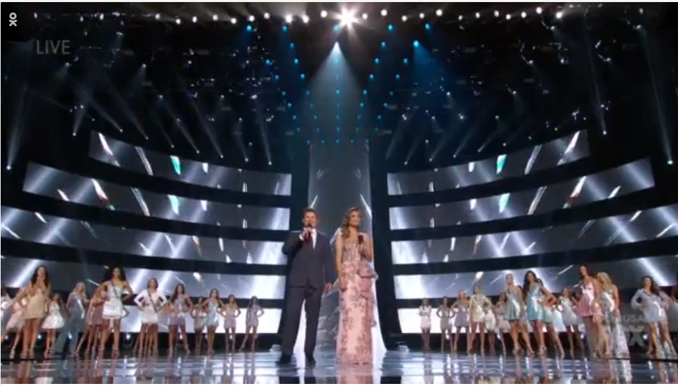 LIVE STREAM: MISS USA 2019 - UPDATES HERE! 3591