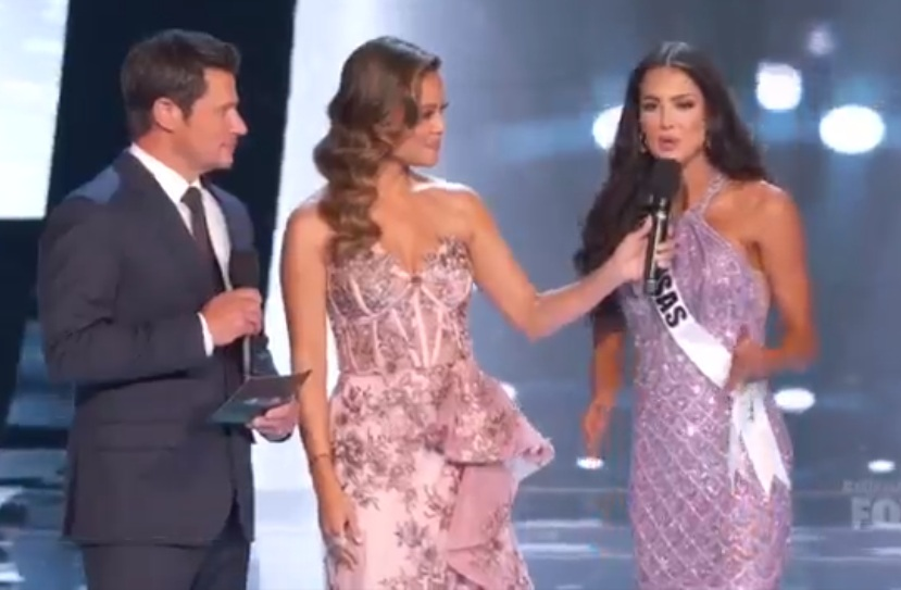 LIVE STREAM: MISS USA 2019 - UPDATES HERE! 3592