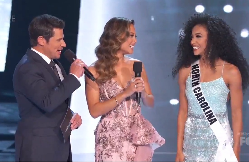 LIVE STREAM: MISS USA 2019 - UPDATES HERE! 3593