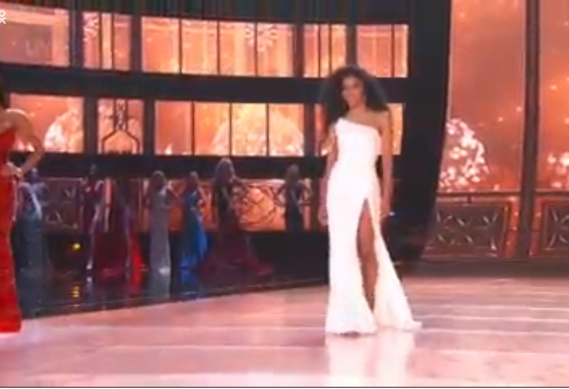 LIVE STREAM: MISS USA 2019 - UPDATES HERE! - Page 3 3596