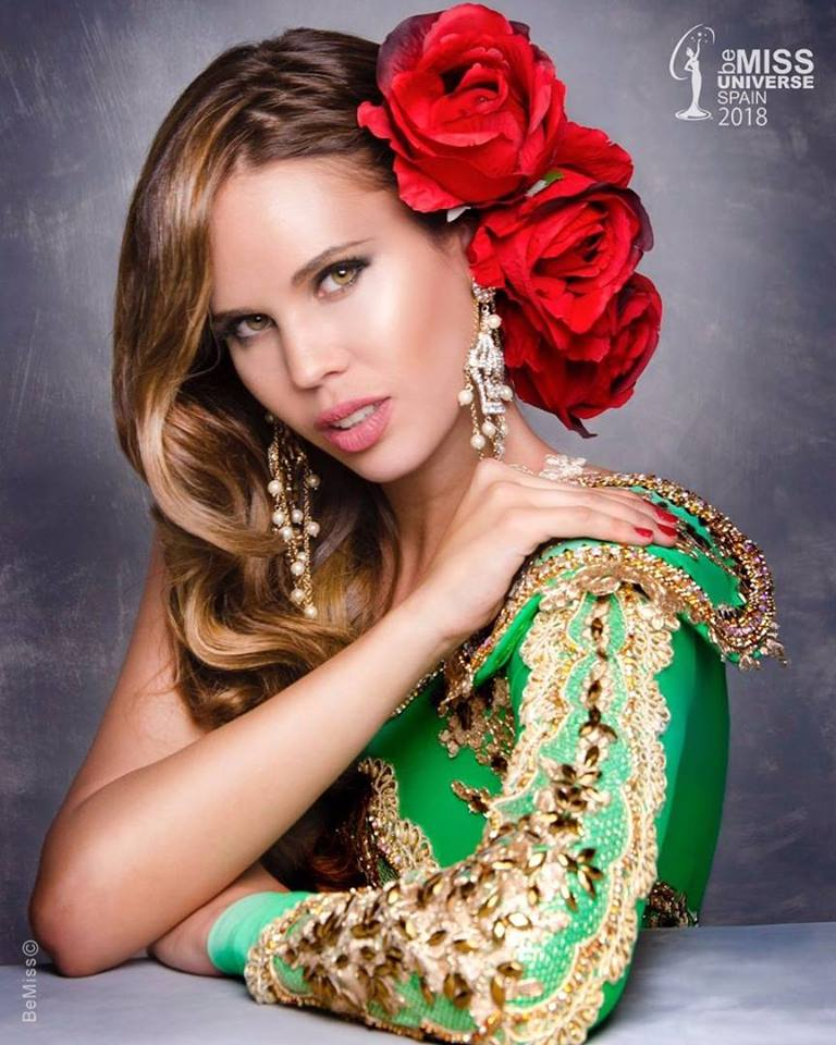 Road to Miss Universe SPAIN 2018 - is Angela Ponce a transgender woman - Page 3 36028110