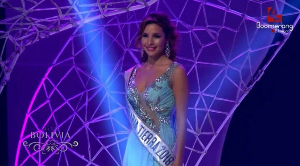✪✪✪✪✪ ROAD TO MISS EARTH 2018 ✪✪✪✪✪ COVERAGE - Finals Tonight!!!! 36030210