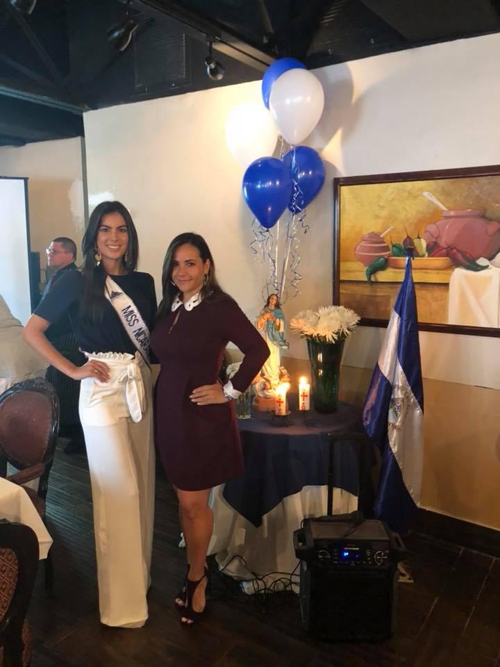 Adriana Paniagua (NICARAGUA 2018) 36064210