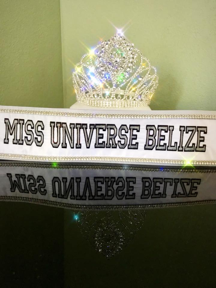 Road to Miss Universe BELIZE 2018 36088214