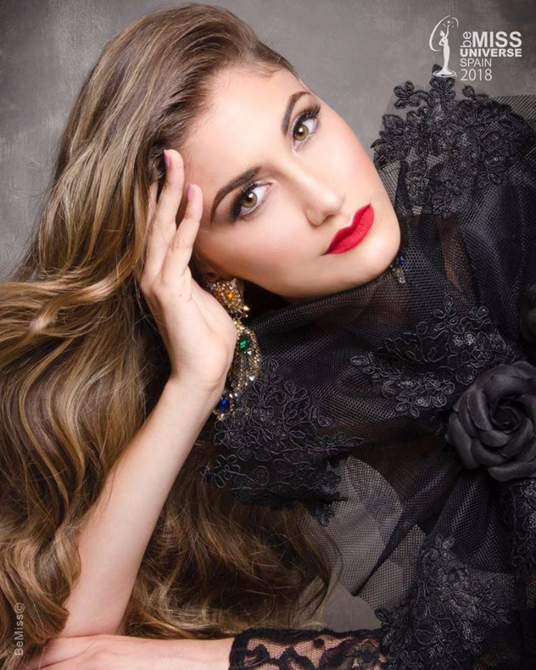 Road to Miss Universe SPAIN 2018 - is Angela Ponce a transgender woman - Page 3 36121310