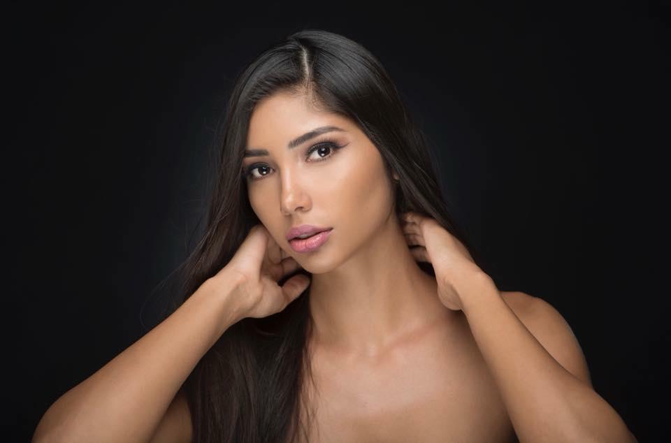 Joyce Prado (BOLIVIA 2018) - DETHRONED! 36188910