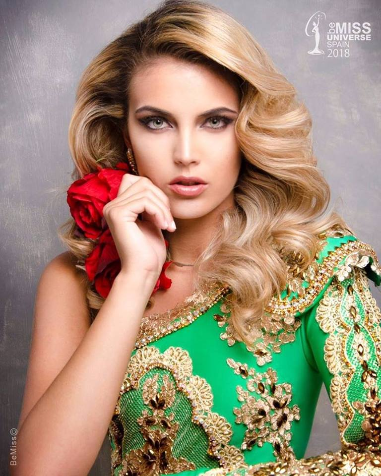 Road to Miss Universe SPAIN 2018 - is Angela Ponce a transgender woman - Page 3 36188912