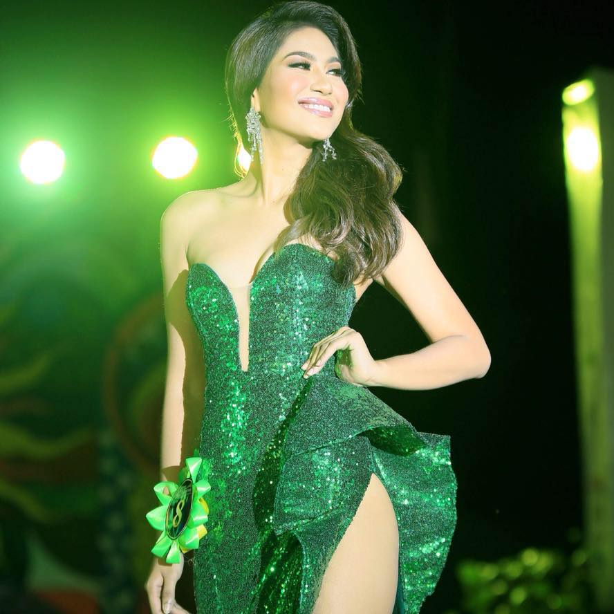 Road to Binibining Pilipinas 2019 - Results!! - Page 3 36223011