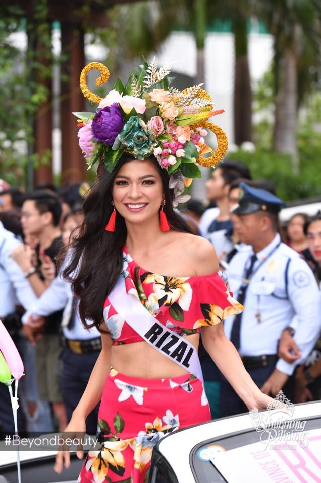 Road to Binibining Pilipinas 2019 - Results!! - Page 16 3624