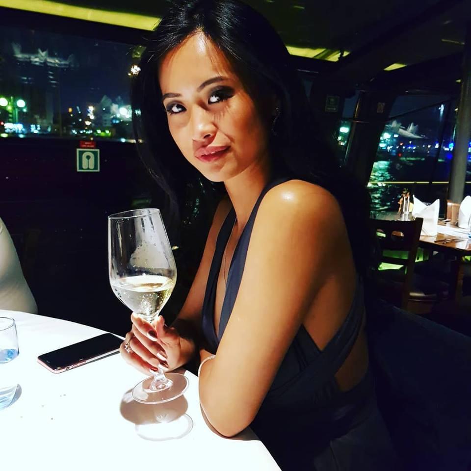 MISS BELGIUM 2018: Angeline Flor Pua 36252710