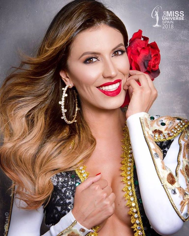 Road to Miss Universe SPAIN 2018 - is Angela Ponce a transgender woman - Page 3 36289710